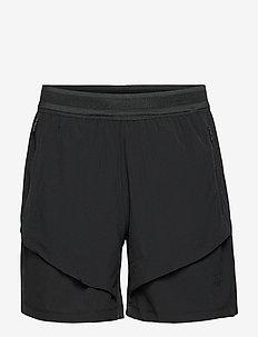 Studio Tech Shorts - treenishortsit - black
