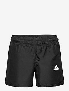 Classic Badge of Sport Swim Shorts - bademode - black