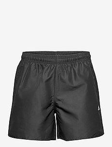 Solid Swim Shorts - shorts de bain - black