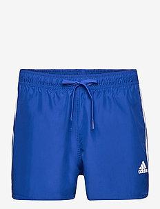 Classic 3-Stripes Swim Shorts - shorts de bain - royblu