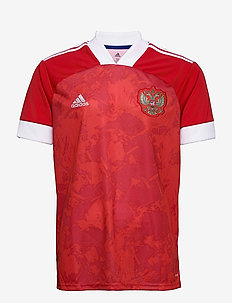 Russia 2020 Home Jersey - football shirts - tmcord/white
