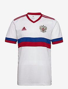 Russia 2020 Away Jersey - football shirts - white/tmpwrd
