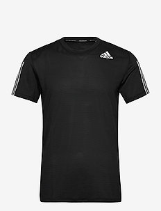Primeblue AEROREADY 3-Stripes Slim T-Shirt - sportoberteile - black