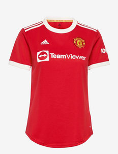 Manchester United 21/22 Home Jersey W - football shirts - reared