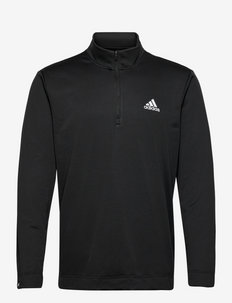 M GAME AND GO PULLOVER HOODIE - kläder - black/white
