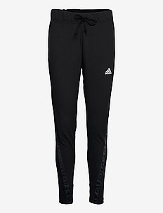 Designed To Move Cotton Touch Pants W - spodnie treningowe - black