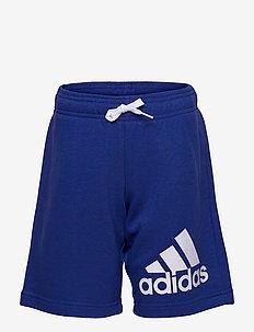 Essentials Shorts - sportsshorts - boblue/white