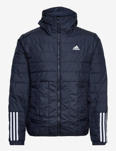 Itavic 3-Stripes Light Hooded Jacket - kurtki turystyczne - legink