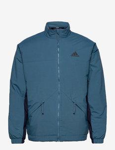 Back to Sport Light Insulated Jacket - vestes d'extérieur et de pluie - orbind