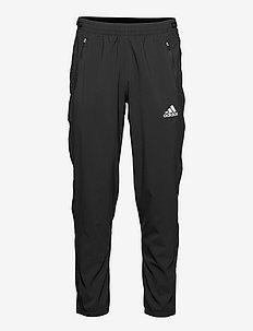 Fast-Snap Pants - pantalon training - black