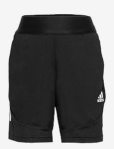 XFG AEROREADY Sport Shorts - sportsshorts - black/white