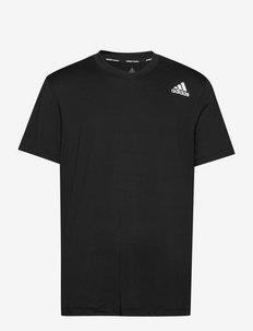 Aeromotion Tee - t-shirts - black