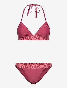 Beach Bikini W - bikini-sett - wilpnk/hazros