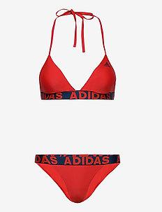 NECKHOLDER BIKI - bikini sæt - tmcord/navblu