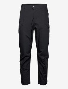 Terrex Hikerelax Pants - friluftsbyxor - black