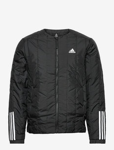 Itavic 3-Stripes Light Jacket - kurtki turystyczne - black