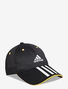 Mesh Cap - mutsen - black/sogold