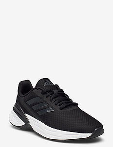 Response SR  W - running shoes - cblack/carbon/ftwwht