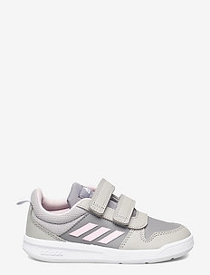 Tensaur - low-top sneakers - grethr/clpink/gretwo