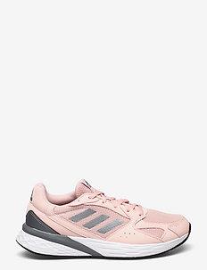 Response Run  W - running shoes - vappnk/ironmt/cblack