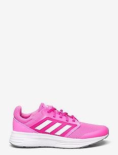 Galaxy 5  W - running shoes - scrpnk/ftwwht/grey