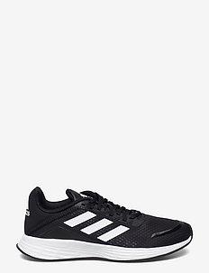 Duramo SL  W - running shoes - cblack/ftwwht/carbon