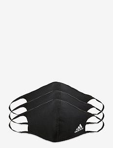 FACE CVR M/L - uutuudet - black
