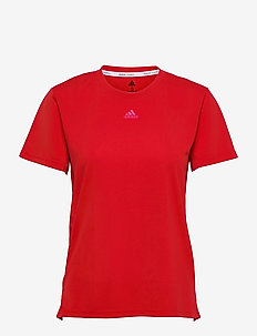 Necessi-Tee W - football shirts - vivred/terema