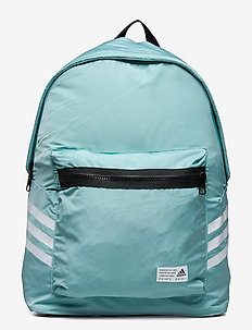 Classic Future Icons Backpack - neue mode - minton/white