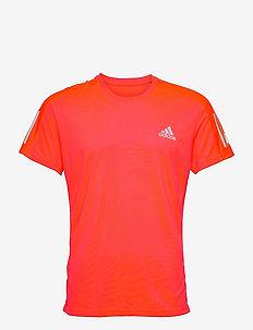 Own the Run Tee - topy sportowe - apsord