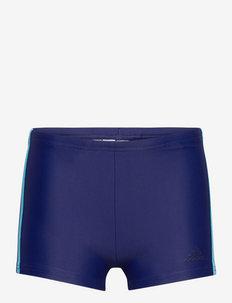 3-Stripes Swim Boxers - bademode - vicblu/sigcya
