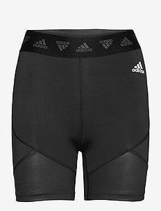 Shorts W - ratturipüksid - black