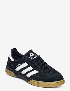 HB SPEZIAL - indoor sports shoes - cblack/cwhite/cblack