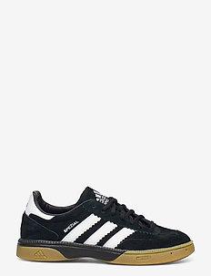 HB SPEZIAL - indoor sports shoes - cblack/cwhite/cblack