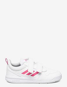 Tensaur - low-top sneakers - ftwwht/reapnk/ftwwht