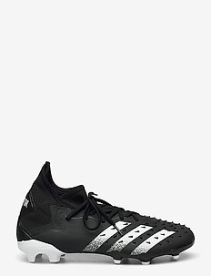 Predator Freak.2 Firm Ground Boots Q3Q4 21 - football shoes - cblack/ftwwht/cblack
