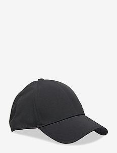 BONDED CAP - BLACK/BLACK/BLACK