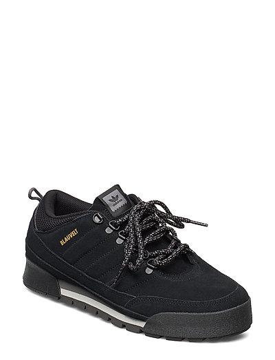 Jake Boot 2.0 Low (Cblackcarbongrefiv) (1119.20 kr) adidas Performance  