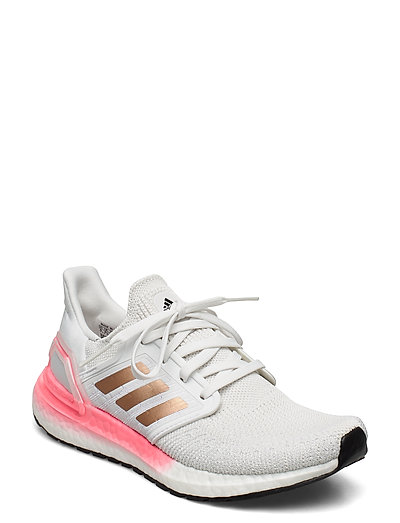 Ultraboost 20 W Shoes Sport Shoes Running Shoes Grau ADIDAS PERFORMANCE