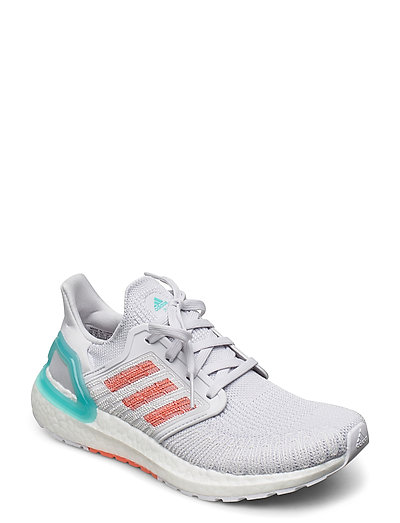 Ultraboost 20 Primeblue W Shoes Sport Shoes Running Shoes Grau ADIDAS PERFORMANCE