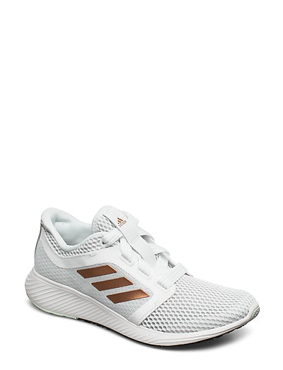 Edge Lux 3 W Shoes Sport Shoes Running Shoes Weiß ADIDAS PERFORMANCE