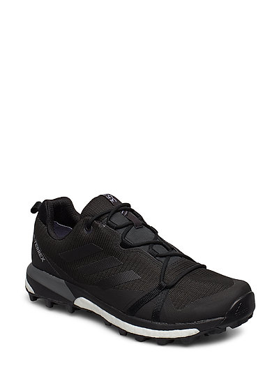Terrex Skychaser Lt Gtx Shoes Sport Shoes Running Shoes Schwarz ADIDAS PERFORMANCE