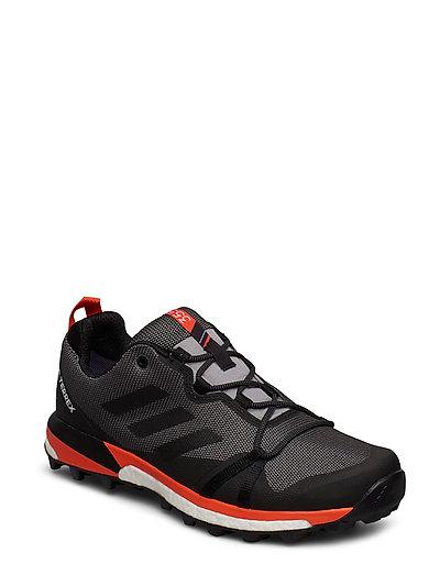 Terrex Skychaser Lt Gtx Shoes Sport Shoes Running Shoes Grau ADIDAS PERFORMANCE