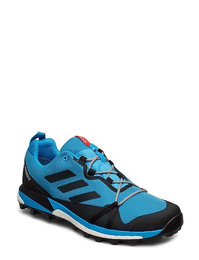 Terrex Skychaser Lt Gtx Shoes Sport Shoes Running Shoes Blau ADIDAS PERFORMANCE