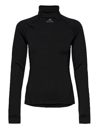 T Mn Ls C.Rdy Langärmliges T-Shirt Schwarz ADIDAS PERFORMANCE | ADIDAS SALE