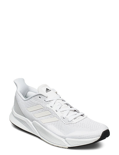 X9000l2 M Shoes Sport Shoes Running Shoes Weiß ADIDAS PERFORMANCE