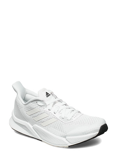 X9000l2 W Shoes Sport Shoes Running Shoes Weiß ADIDAS PERFORMANCE