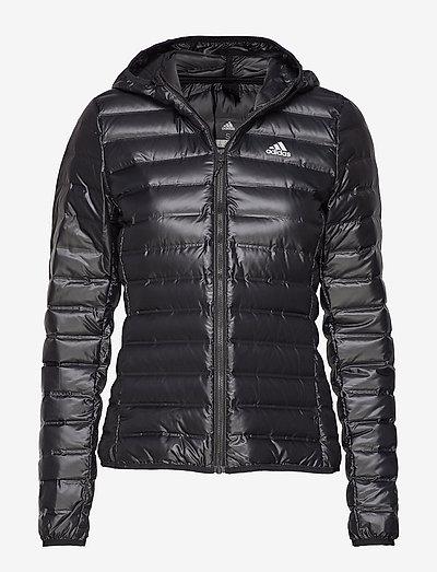 Varilite Down Jacket W - outdoor & rain jackets - black