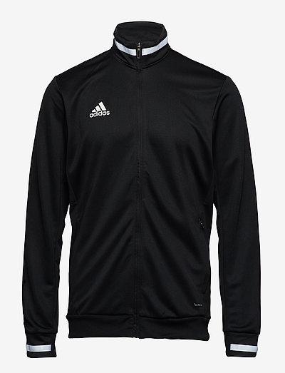 Team 19 Track Jacket - track jackets - black