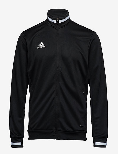 Team 19 Track Jacket - track jackets - black/white